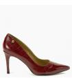 Zapato - Ivy - Burdeo