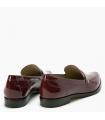 Zapato - Bellagio - Burdeo