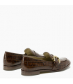 Zapato - Ambrosio - Chocolate