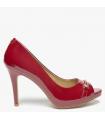 Zapato - Ara - Rojo