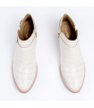 Bootie - Penny - Off White