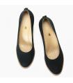 Zapato - Margot - Marino