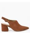 Zapato - Augusta - Camel