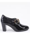 Zapato - Amsterdam - Negro